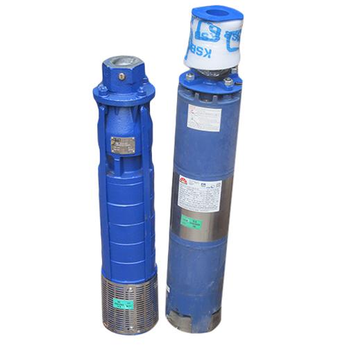6 Inch Submersible Motor Pump