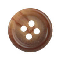 Brown Pant Buttons