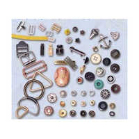 Garments Metal Accessories