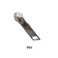 Metal Zipper Slider for Bag