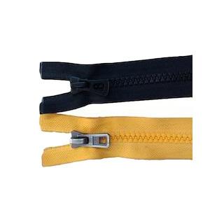 Fiber no. 5 Mee Zippers