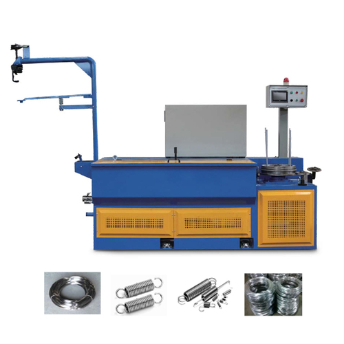 Stainless Steel Wire Drawing Machine