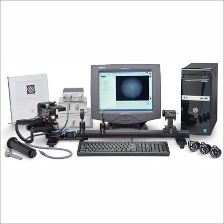 Image Quality Tester (Bench-Mount Model)