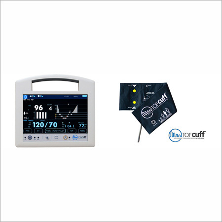 TOF-Cuff NMT Monitor