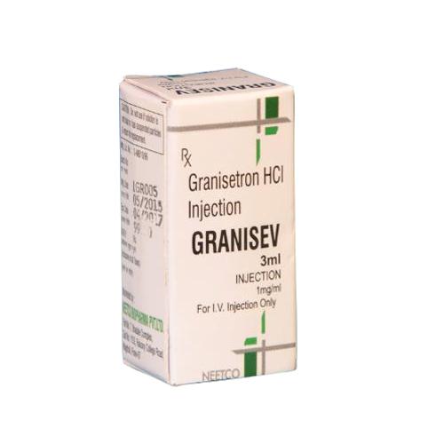 Granisetron HCI Injection