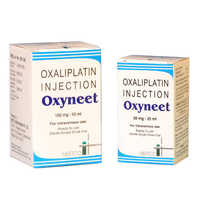 Oxaliplatin Injection