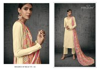 Exclusive Fancy Embroidery Work Suits