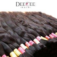 Remy Hair (Bulk Hair)