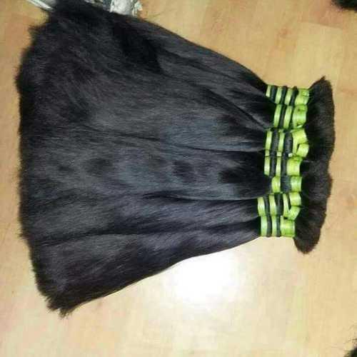 Non Remy Hair (Bulk Hair)