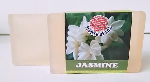 Jasmine Glycerine Soap