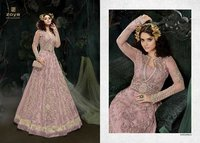 Designer Stitched Heavy Anarkali Suits