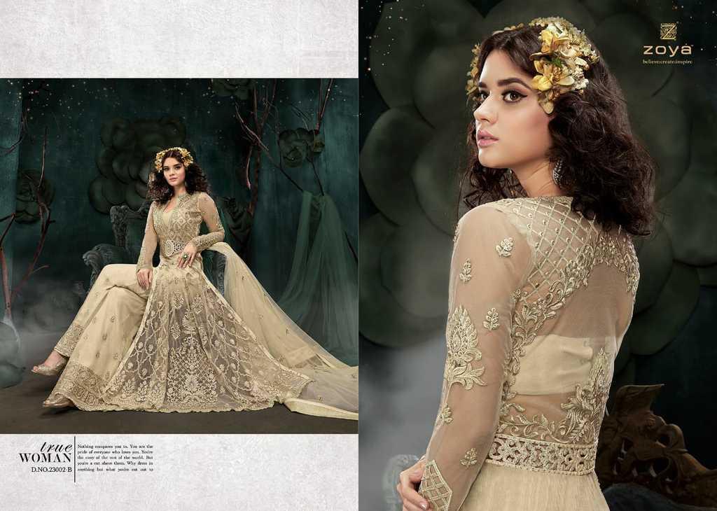 Designer Stitched Heavy Anarkali Suits