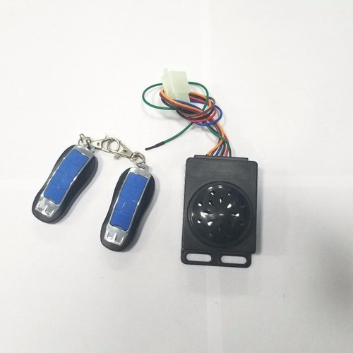 Remote Car Starter