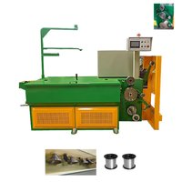 SS Wire Drawing Machine for Super Fine Stainless Steel