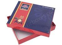 Customize Box
