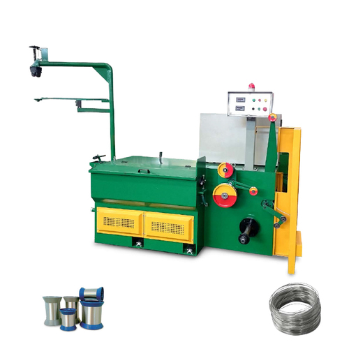 Wire Drawing Machine for Stainless Steel