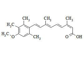 13-cis-Acitretin