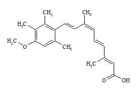 9-cis-Acitretin