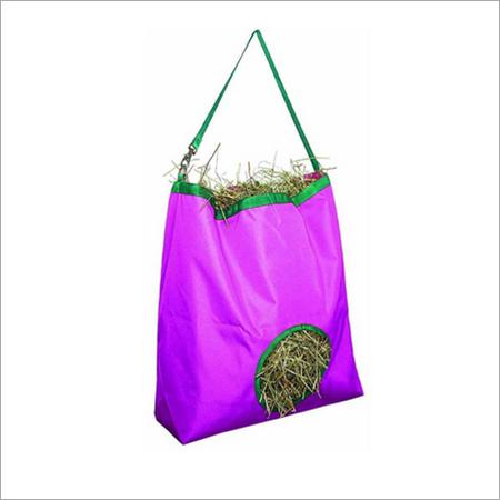 Large Hay Bag