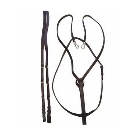 Breastplate Martingale