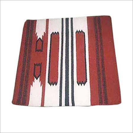 Acrylic Saddle Blanket