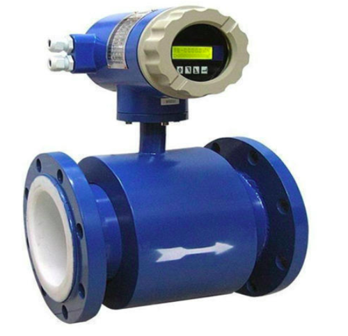 Flow Meters Instrumentation