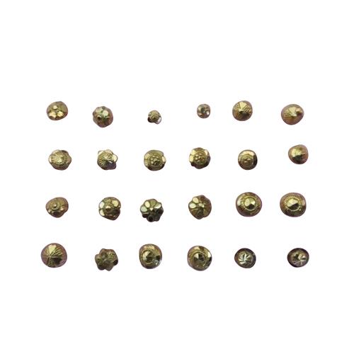 Gold Fancy Nose Pin At Price Range 350 00 1500 00 Inr Piece In