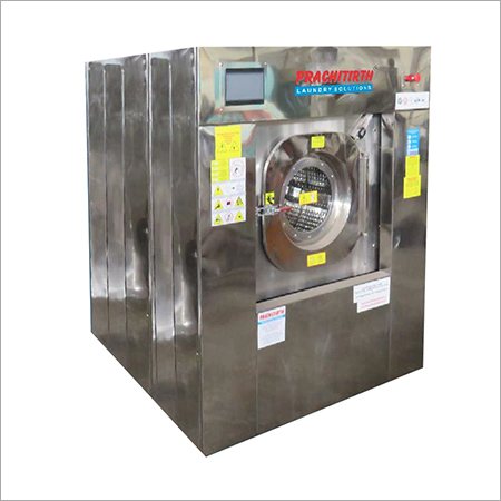 Washer Extractors