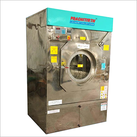 Stainless Steel Washing Machine