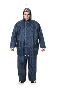 Duckback Newmen Reversible Suit
