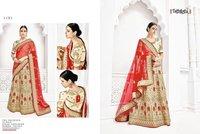 Designer Party Wear Lehenga Choli