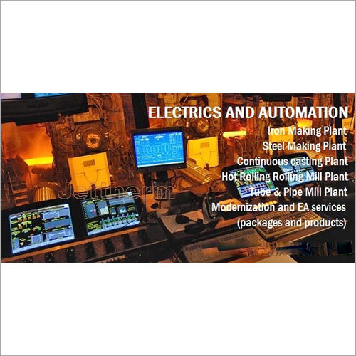Electrics And Automation