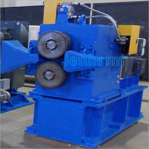 Mechanical Cold Shear