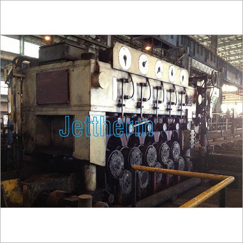 Steel Angle  Machine