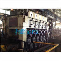 Steel Angle  Machine
