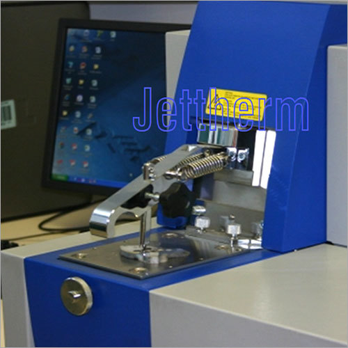 Testing & Quality Control Lab