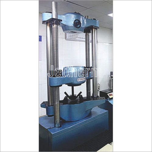 TMT Bar Bundle Forming Machine