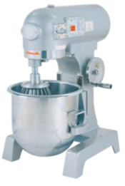 Planetary Mixers Normal  Series