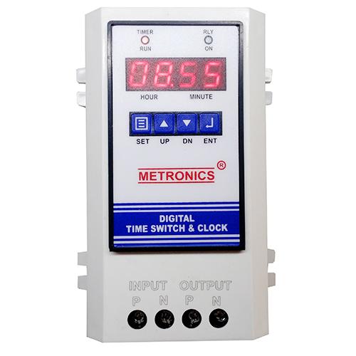 Digital Time Switch