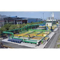 Water Treatment & Recycling Plant