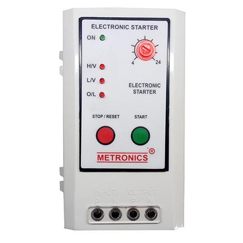 Electronics Starter