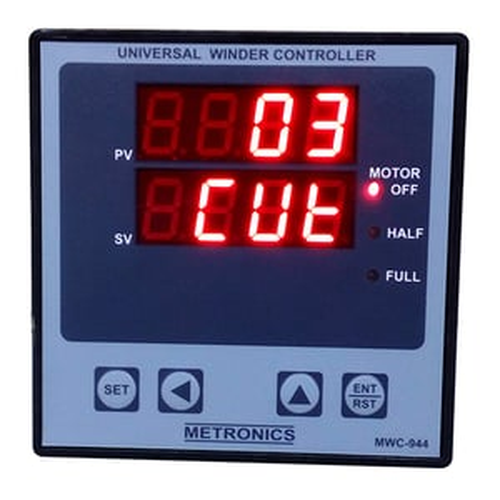 Universal  Winder Controller