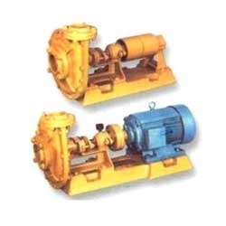 Engine Coupled & Belt Driving Centrifugal Pump