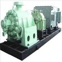 High Pressure Centrifugal Pump