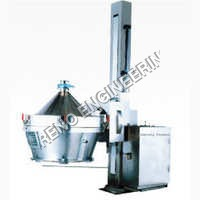 Bowl Lifting & Tilting Device