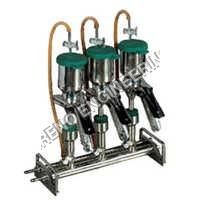 Sterility Machine