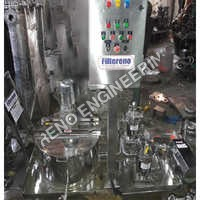 Multi Filteration Systems