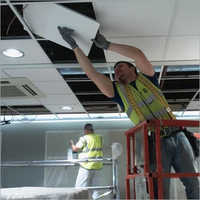 False Ceiling Manpower Services