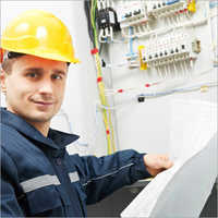 Electrical manpower services