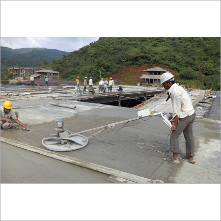 Dewatering Flooring manpower services